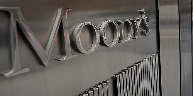 Moody's: Negatif görünümü koruyoruz