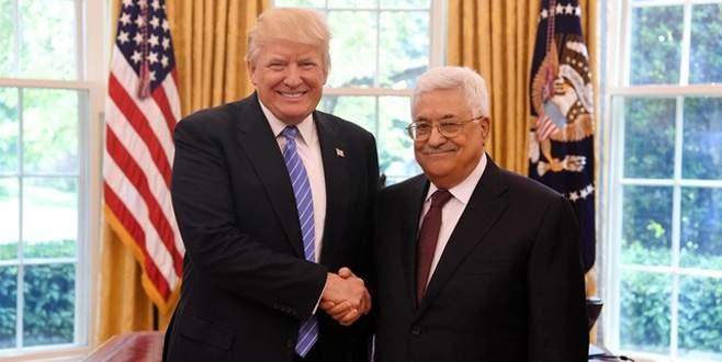 'İsrailliler ve Filistinliler beraber çalışmalı'