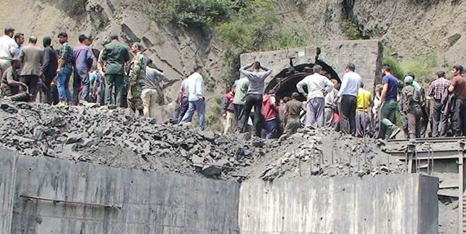İran'da 21 işçinin cansız bedenine ulaşıldı