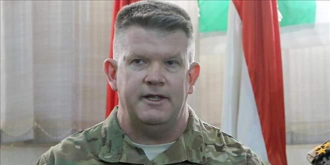 ABD'li komutandan 'PKK' gafı