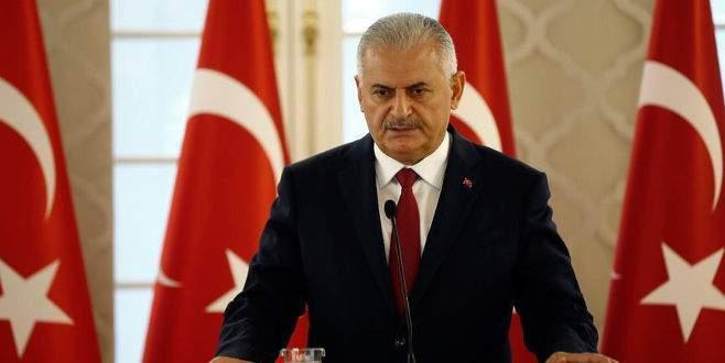 Başbakan Yıldırım Moldova'ya gidecek