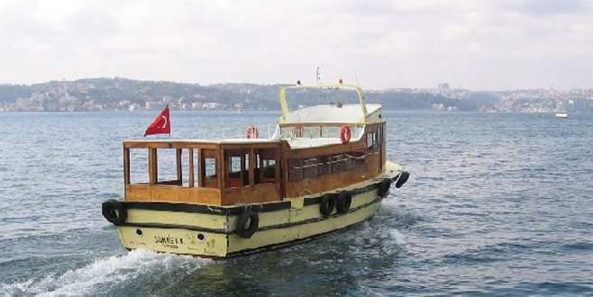 Gezi teknelerine 'CE' belgesi için süre