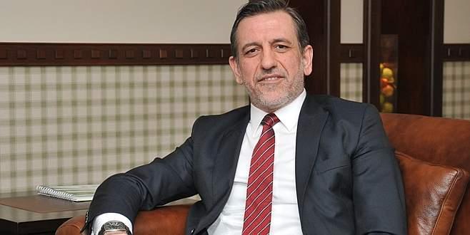 Bursa'da 300 firma Rusya ile ticaret yapıyor