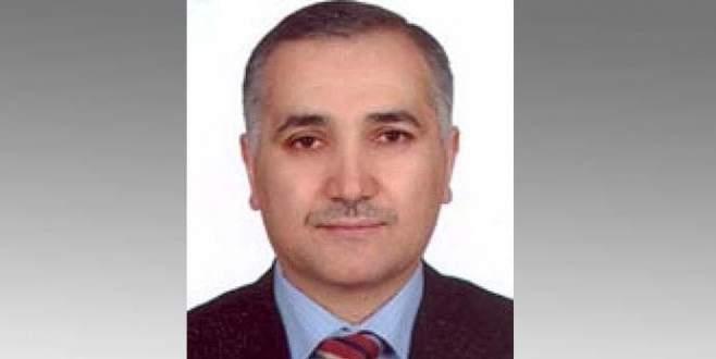 Adil Öksüz'ü serbest bırakan hâkim yakalandı