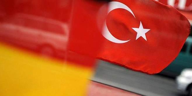 Almanya'ya rekor iltica başvurusu