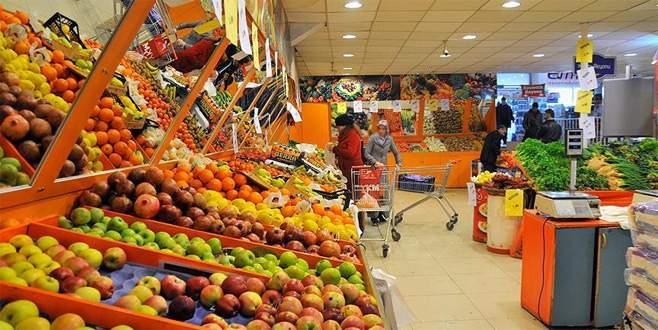 Gıda enflasyonunu düşürecek radikal kararlar geliyor
