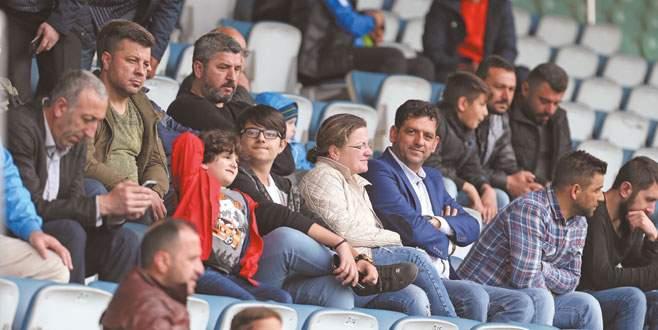 Bozdemir ailesi kahroldu