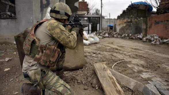 İçişler Bakanlığı: 17 terörist etkisiz hale getirildi