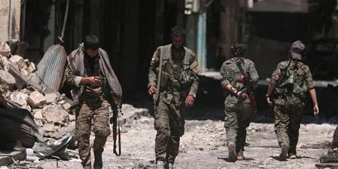 PYD/PKK Karaçok'taki dolarlarının peşine düştü