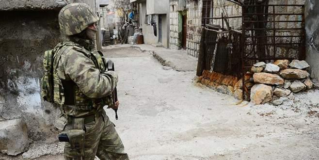 Şırnak'ta 7 PKK'lı terörist etkisiz hale getirildi