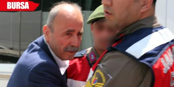Eski Bursa Emniyet Müdürü, Gülen'in yazısının karşılaştırılmasını istedi