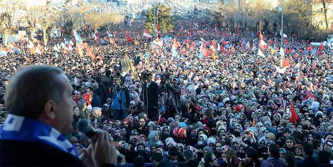 FETÖ Erdoğan'ın mitingini sabote etmeye kalkmış