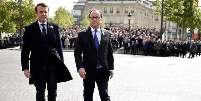 Türkiye ile Fransa arasında yeni dönem