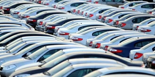 El konulan ithal araçlar için son gün 31 Temmuz