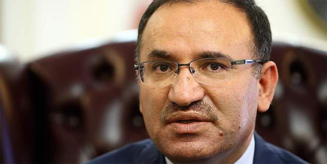 'Kılıçdaroğlu'nun kullandığı sözler açık suçtur'