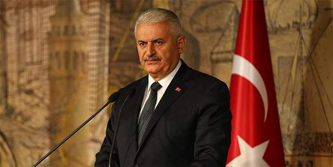 'Türkiye, AB üyelik sürecini devam ettirmek arzusundadır'