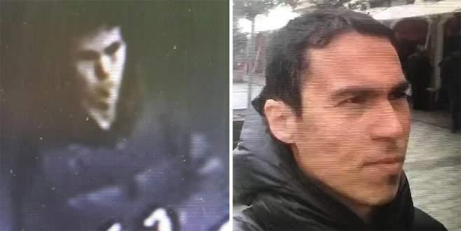 Saldırganı yakalamak için binlerce saatlik görüntü incelendi