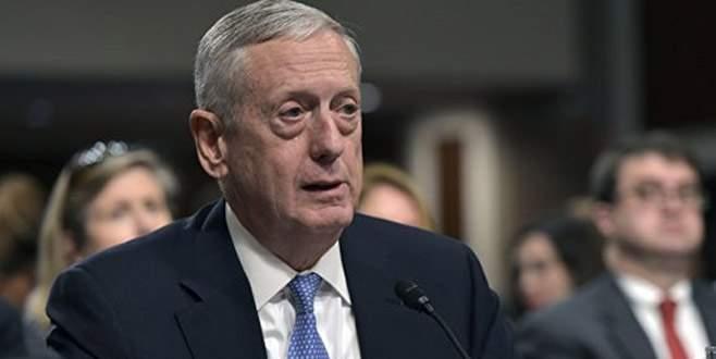 ABD'den flaş 'Rakka operasyonu' açıklaması
