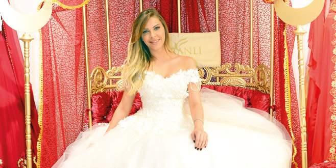 'Evlenilecek kadınım'