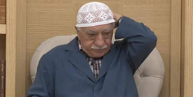 ABD ile FETÖ elebaşı Gülen'in iadesi görüşüldü
