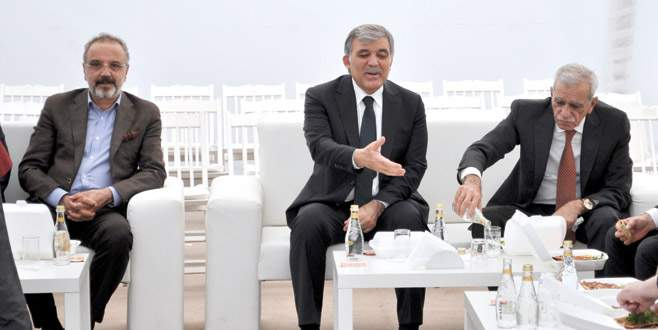 Türk ve Sakık taziyede
