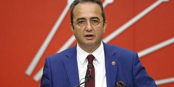 CHP'nin yeni parti sözcüsü