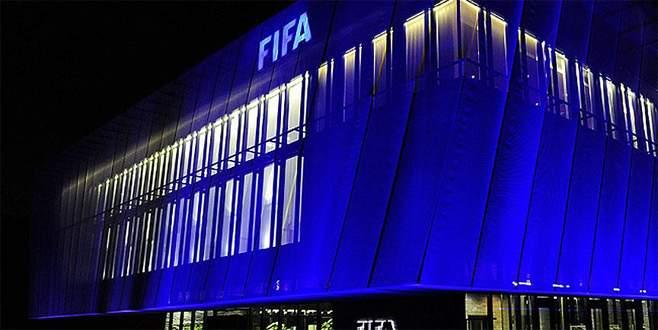 67. Olağan FIFA Kongresi yarın yapılacak