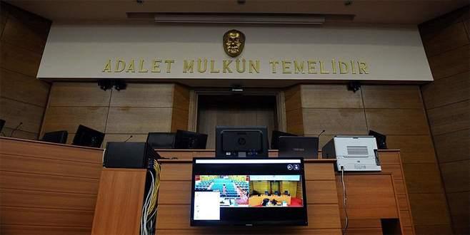 Antalya'da DEAŞ davasında karar