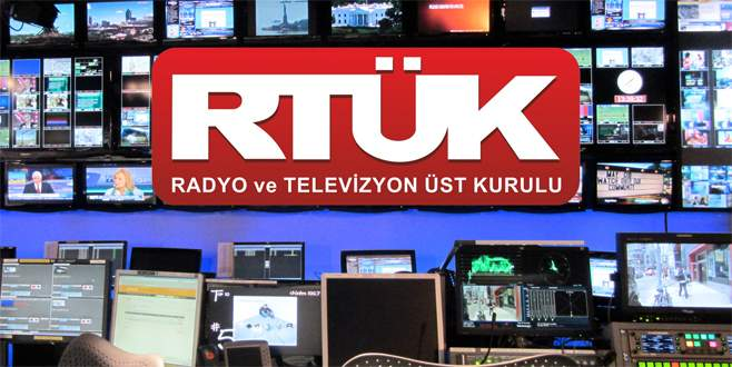 RTÜK'ten 'Atatürk'e hakaret'e ceza
