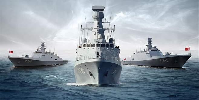 Türkiye gemi satıp uçak alacak