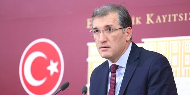 İrgil: Son 10 yılda Atatürk'e hakarete kaç dava açıldı