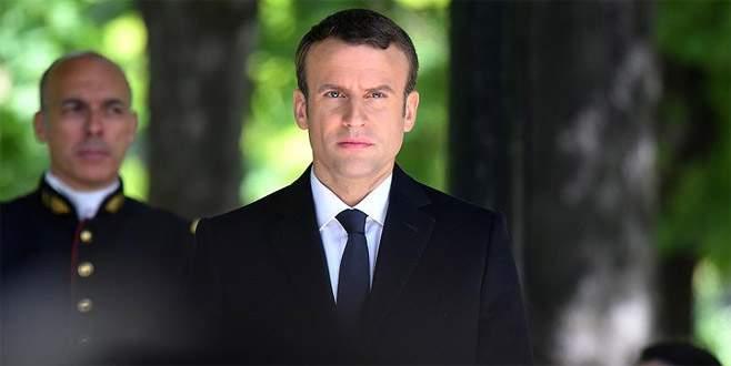 Fransa'da Macron'un cumhurbaşkanlığı kesinleşti