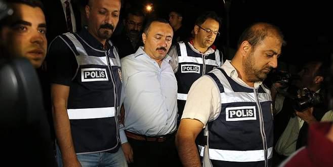 MİT'i suçlamak için Reyhanlı saldırısına göz yummuş