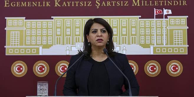 HDP'li vekil hakkında 'zorla getirilme' kararı