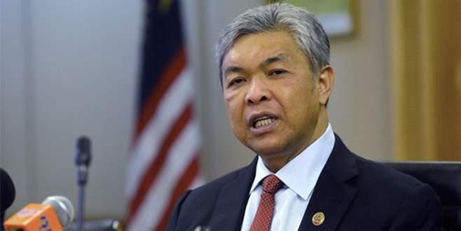 Malezya FETÖ'cüleri iade edecek