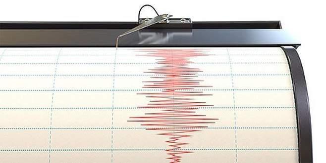 Erzurum'da şiddetli deprem