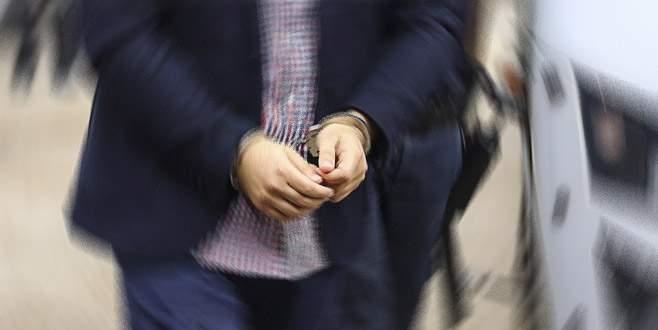 Şehit başsavcıyla ilgili paylaşımda bulunan avukata gözaltı