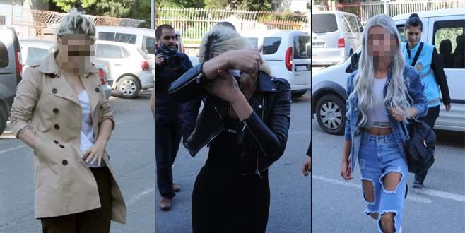 Fuhuş operasyonu Bursa'ya sıçradı