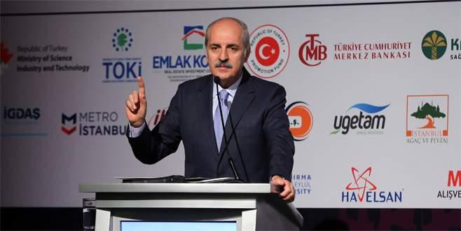 'PKK ve PYD de DEAŞ kadar tehlikeli bir terör örgütü'