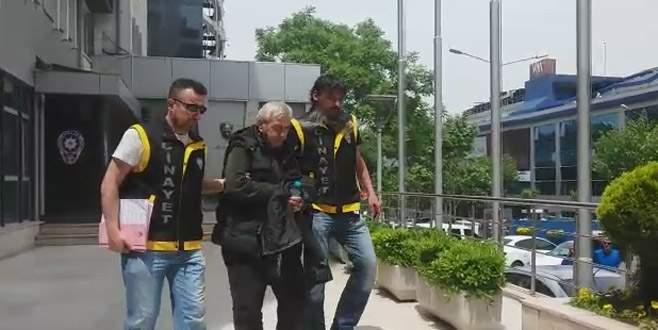 Bursa'da ölüme neden olan kamyonet şoförü yakalandı