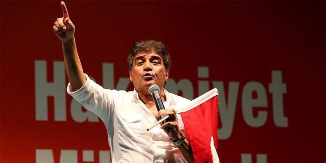 Şarkıcı İbrahim Erkal yarın toprağa verilecek