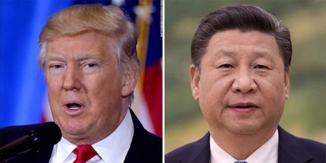 ABD ve Çin ticaret anlaşması imzaladı