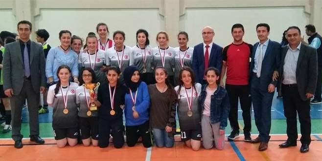 Futsal'ın kraliçeleri