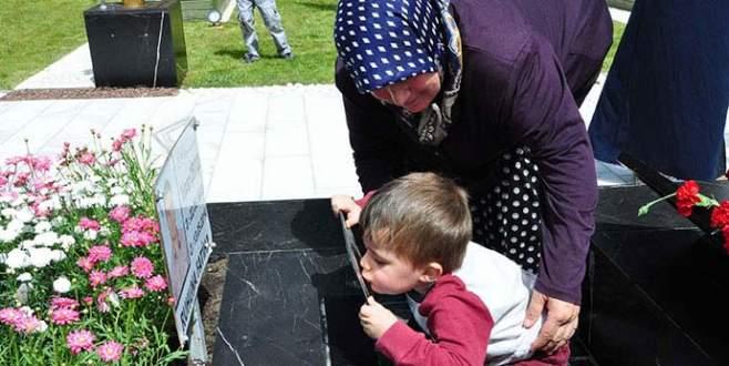 Soma'da büyük acının yıl dönümü