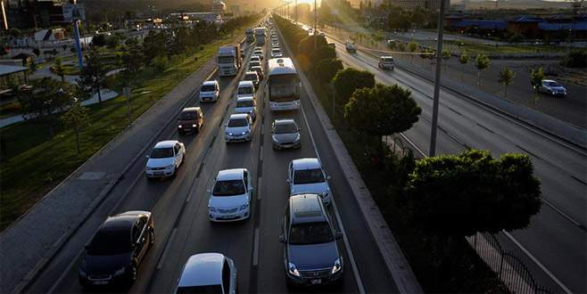 Trafik sigortası için yeni öneri
