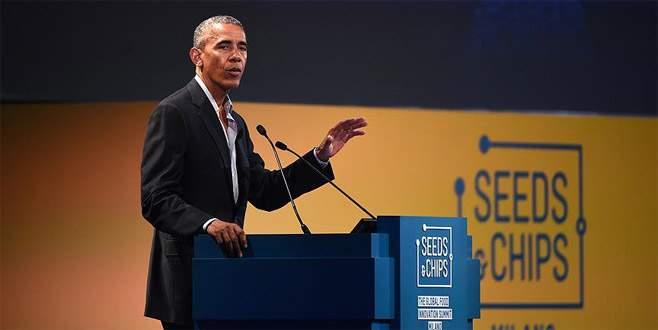 Obama'yı ölümle tehdit eden kişiye 5 yıl hapis cezası