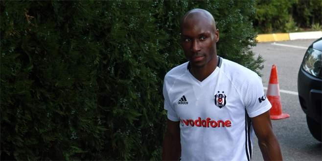 Beşiktaş, geniş güvenlik önlemleri altında Bursa'ya geldi