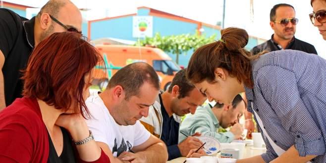 Bursagaz'da 'hobi molası'