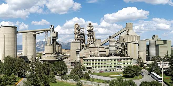 Bursa Çimento'ya ÇED onayı