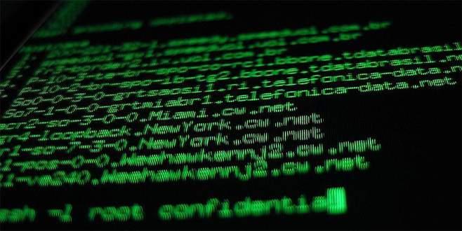 Dünyada siber saldırı paniği